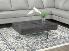 Load image into Gallery viewer, Coffee Table w/ Storage - Grey | Candace and Basil Furniture