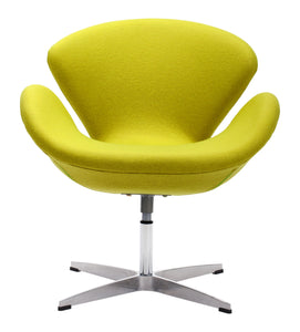 Arm Chair Pistachio Green