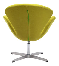 Load image into Gallery viewer, Arm Chair Pistachio Green