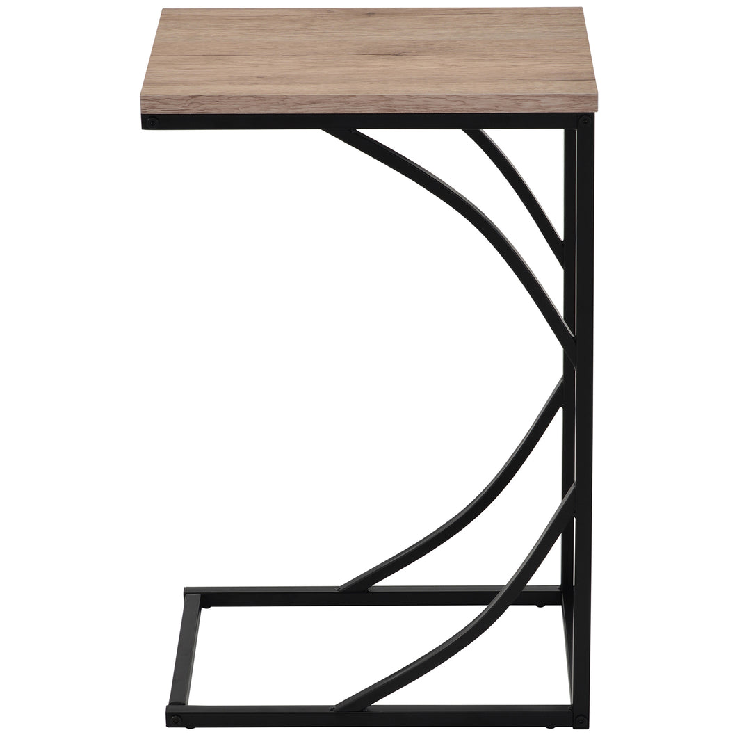 Darcy - Accent Table - Natural