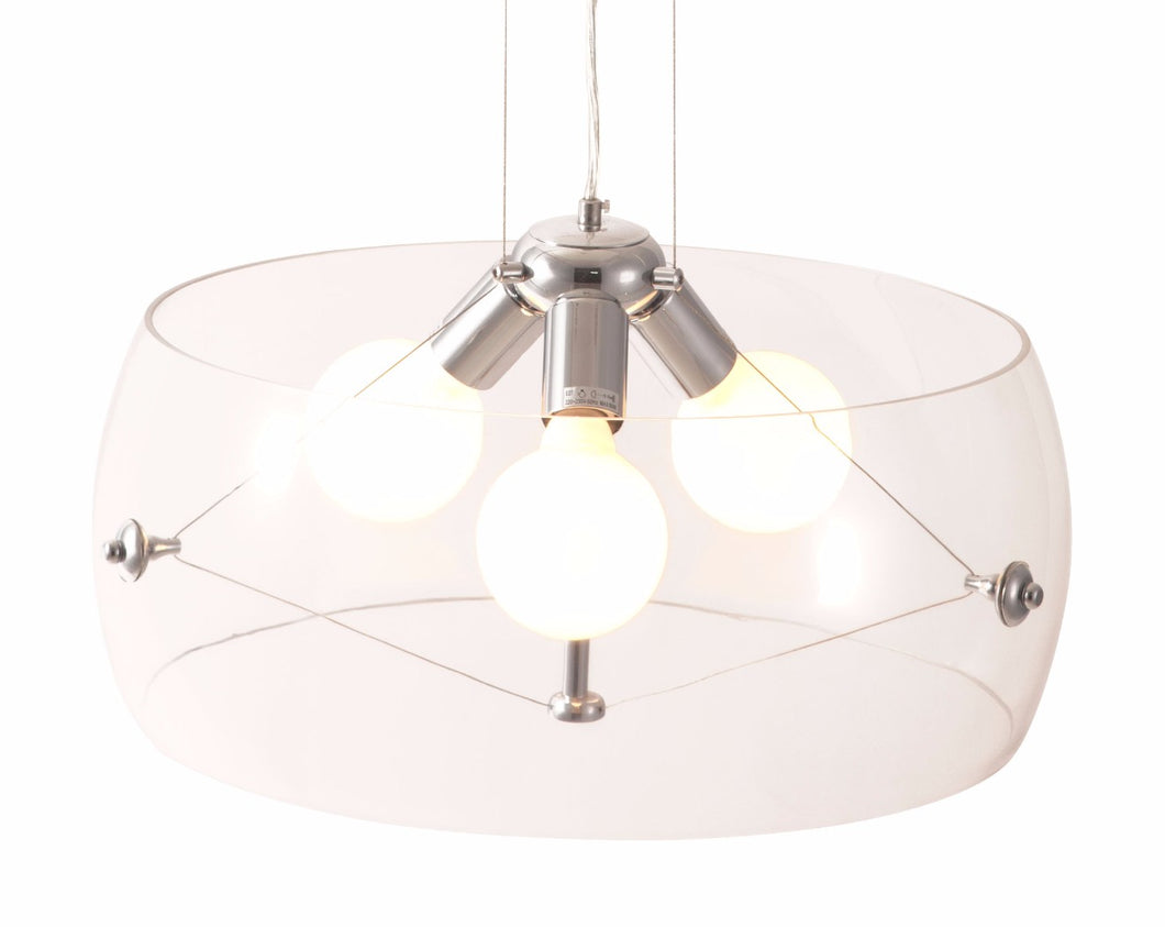 Ceiling Lamp Clear