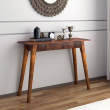 Load image into Gallery viewer, Chintu - Console Table - Walnut