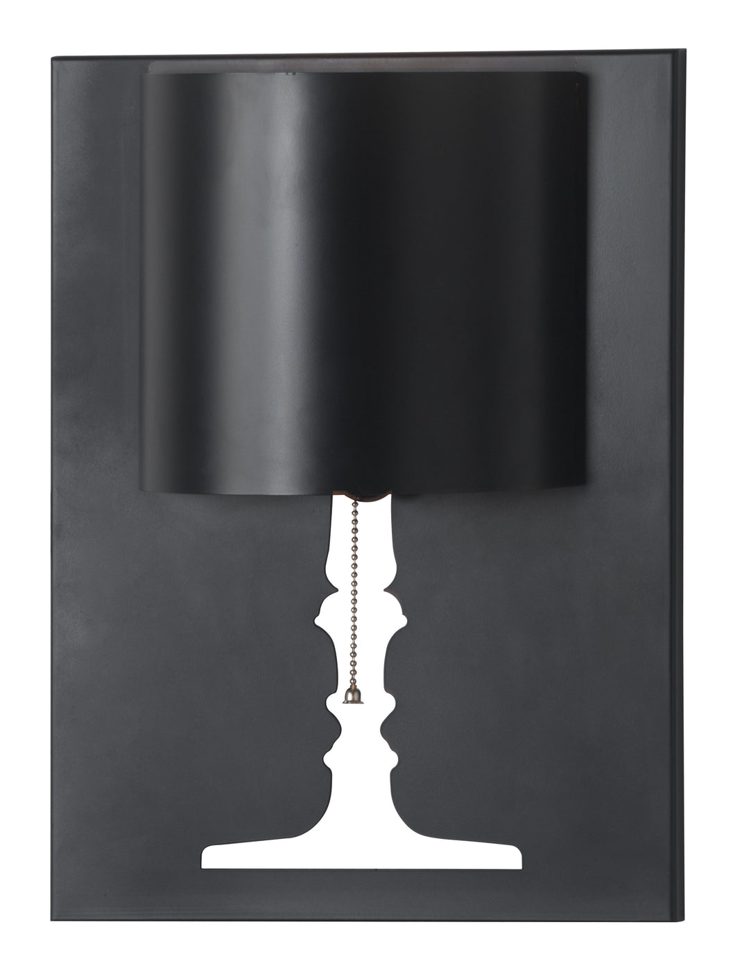 Wall Lamp Black