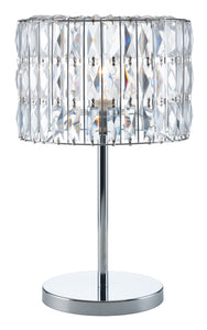 Table Lamp Chrome