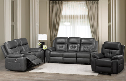Addison Sofa Series - Top Grain Leather | Candace and Basil Furniture