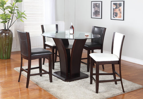 Candace & Basil Furniture |  Ambrose 5pc Pub Set