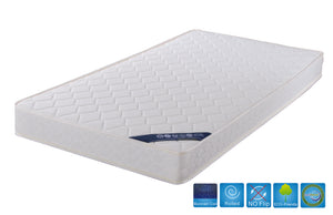 "6.5"" Queen Mattress with Bonnel Coil 