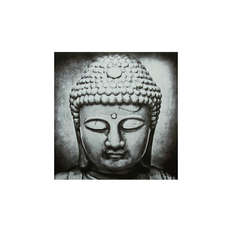 Buddha In Thought - 36