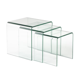 Cardinal Nesting Tables (Set of 3) | Candace and Basil Furniture