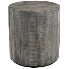 Load image into Gallery viewer, Candace & Basil Furniture |  Accent Table - Distressed Grey