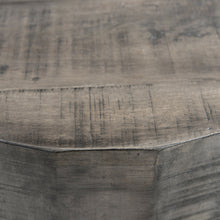 Load image into Gallery viewer, Accent Table - Distressed Grey