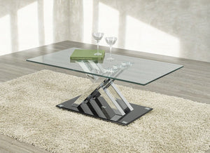 Lewis Coffee Table | Candace and Basil Furniture