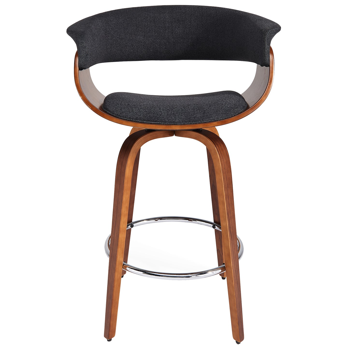 Fine Candace Basil Furniture 26 Counter Stool Charcoal Grey Gmtry Best Dining Table And Chair Ideas Images Gmtryco