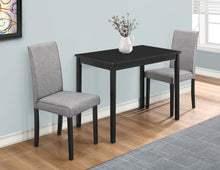 Load image into Gallery viewer, Candace & Basil Parson 3pc Dining Set