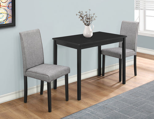 Candace & Basil Parson 3pc Dining Set