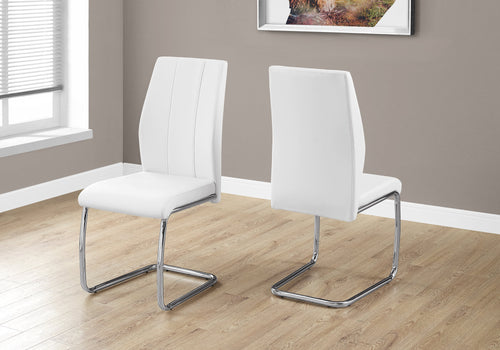 Candace & Basil Dining Chair - 2PC Set / 39