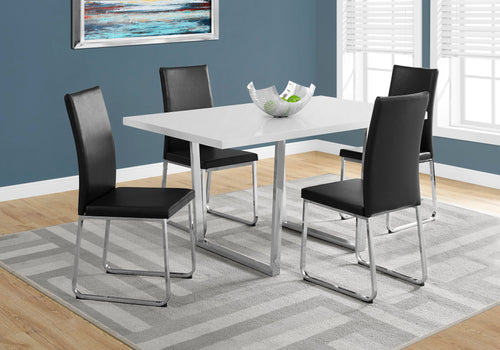 Candace & Basil Dining Table - 36