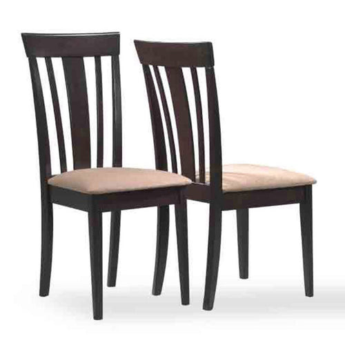 Candace & Basil Dining Chair - 2PC Set / 38