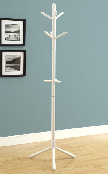 Candace & Basil Coat Rack - 69