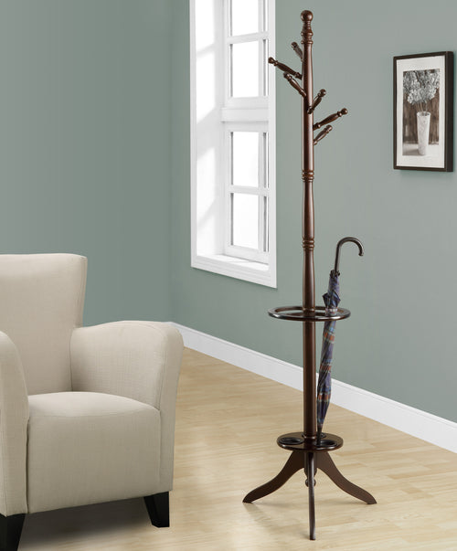 Candace & Basil Coat Rack - 71