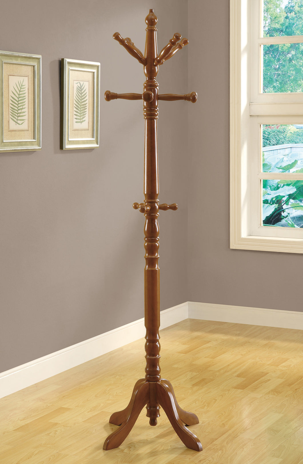 Candace & Basil Coat Rack - 73
