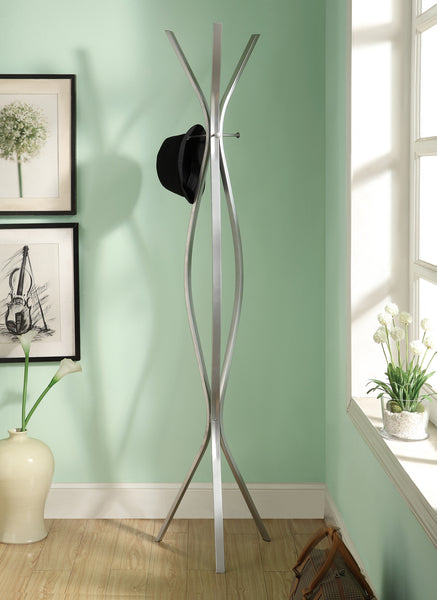 Candace & Basil Coat Rack - 72