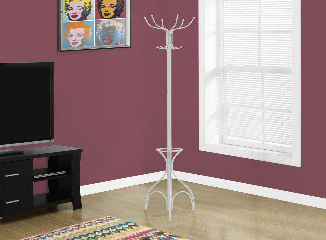 Candace & Basil Coat Rack - 70