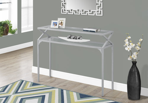 Candace & Basil Console Table - 42