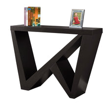 "Load image into Gallery viewer, Console Table - 48""L / Cappuccino Hall Console"