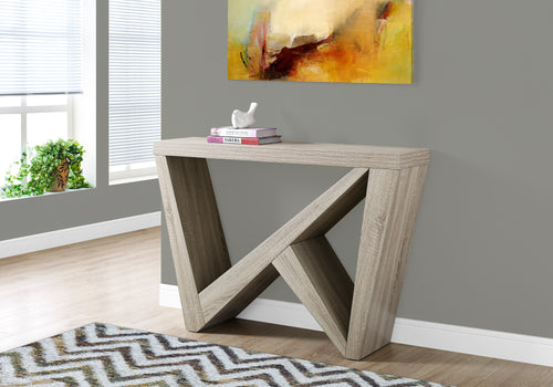 Candace & Basil Console Table - 48