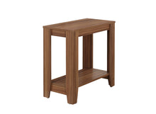 Load image into Gallery viewer, Accent Table - Walnut