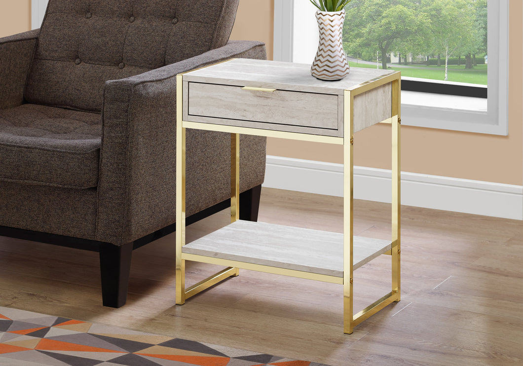 Accent Table - 24