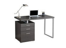 "Load image into Gallery viewer, 48""L Computer Desk - Grey"