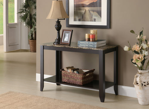 Candace & Basil Console Table - 44