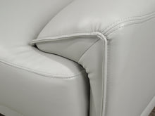 Load image into Gallery viewer, Samson Sofa Series - Off-White Leatherette