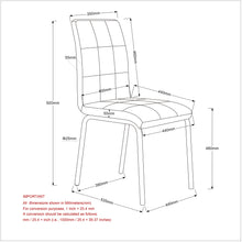 Load image into Gallery viewer, Side Chair - White (Set Of 4)