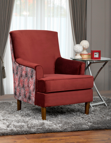 Ophelia Accent Chair - Canadian Furniture