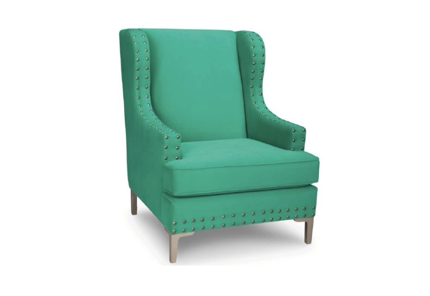 Montebello Accent Chair - Canadian Furniture