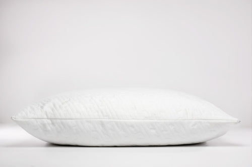 Organic Kamboo Pillow - Queen (Made in Canada)