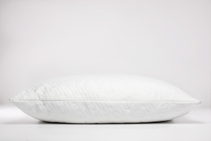 Organic Kamboo Pillow - King (Made in Canada)