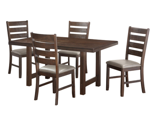 Grayson Dining Table - Espresso