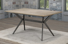 "Load image into Gallery viewer, Venetian 60"" Dining Table 