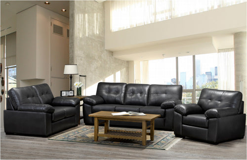 Otis Sofa Series - Black 🇨🇦