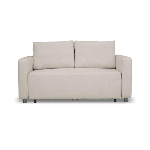 Mary Sofa Bed - Beige
