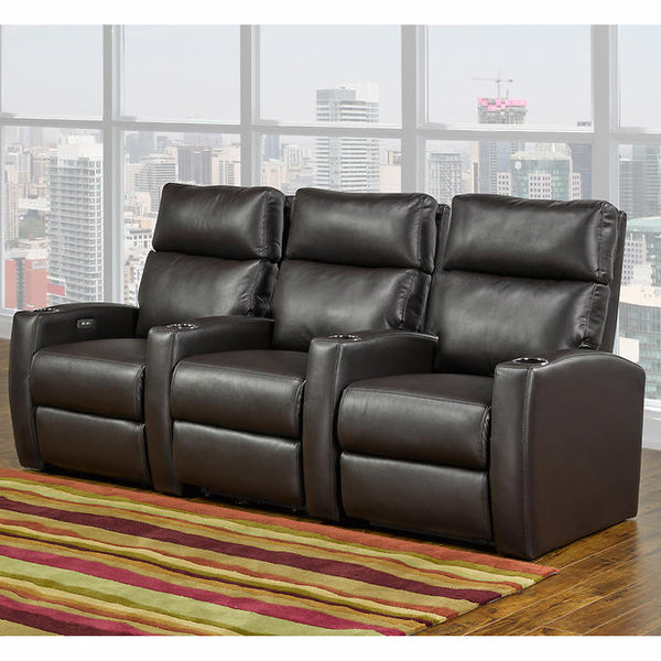 Home Theatre Power Recliners (2-4 Seater) | Candace and Basil Furniture