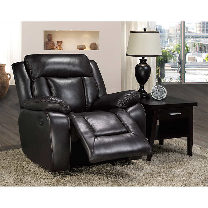 Hudson Recliner Chair | Candace and Basil Furniture
