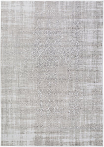 "Classic 5' 2"" x 7' 6"" Area Rug, Neutral"