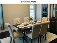 Load image into Gallery viewer, Tinga 7pc Dining Set - Grey