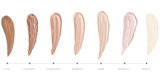 ALOE NOURISH FOUNDATION<br> SPF 23. Medium, buildable coverage, satin semi-matte finish, 30ml