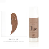 ALOE NOURISH SHEER TINT<br> SPF 10. Light coverage foundation, satin semi-matte finish, 30ml